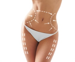 liposuccion,lifting des bras,lifting des cuisses,mini lifting abdominal,abdominoplastie paris,tunisie
